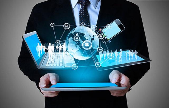 Siglo XXI Era digital (2001-2019)