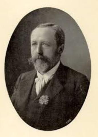 Johann Von Mikulicz