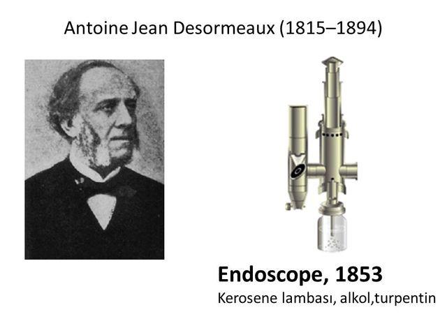 Antoine Jean Desormaux