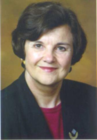 Ann Marriner