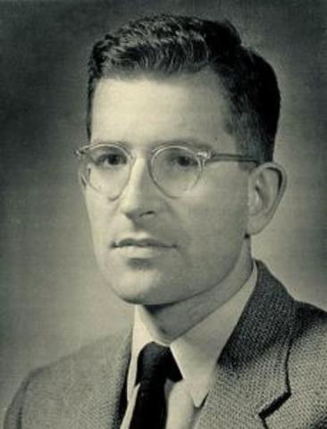Birth of Chomsky