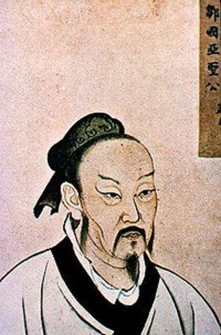 Mozi (filosofo Chino)