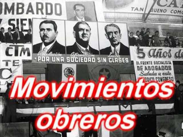 Regímenes pos-revolucionarios