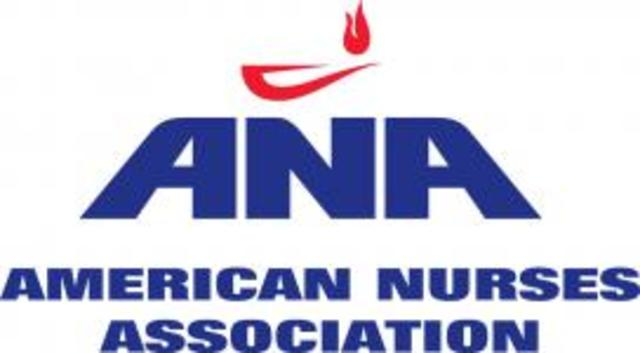 La American Nurses Association (ANA)