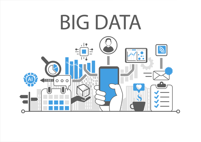 Eclosión del Big Data