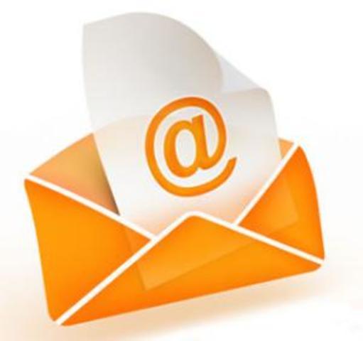 Programa de e-mail para ARPANET