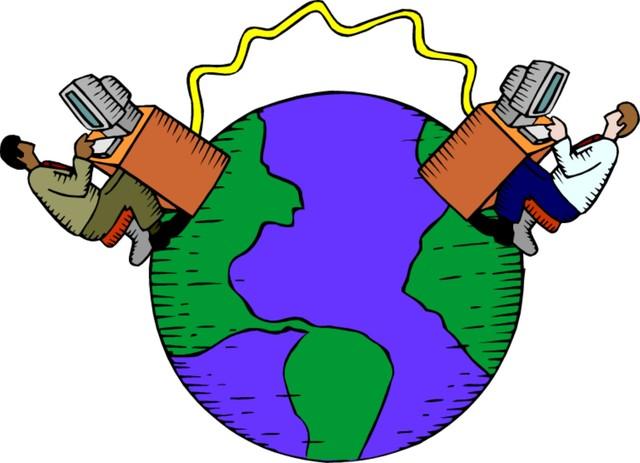 La primera conexión internacional de la ARPANET