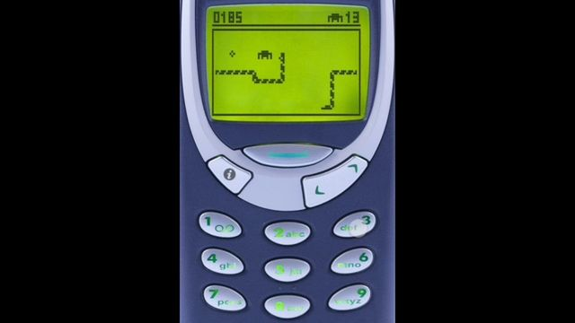 Evolución de Nokia
