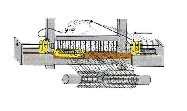 ICO: Spoletta volante by John Kay