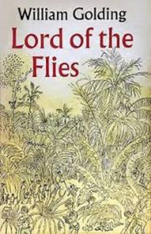 "Published Of ""Lord Of The Flies"""
