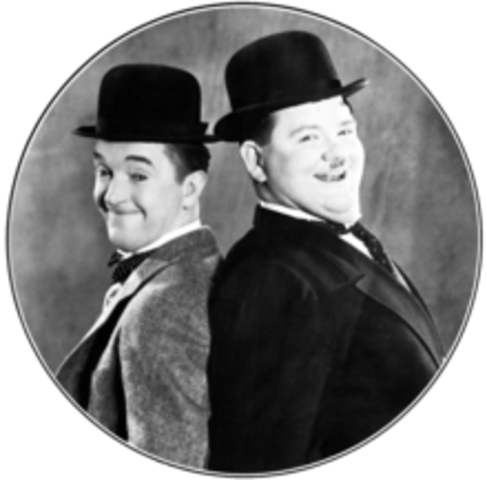 Oliver Norvell Hardy