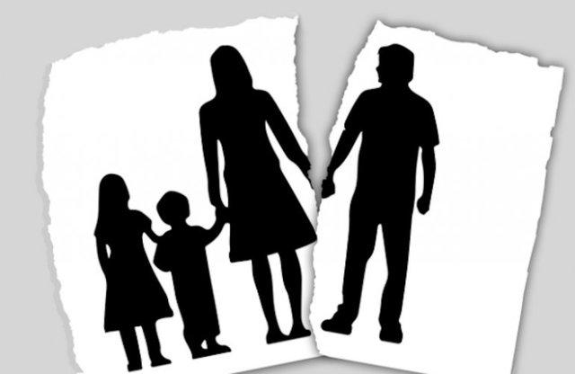 Separación de mis padres
