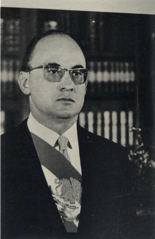 Luis Echeverría Alvarez (1970- 1976)