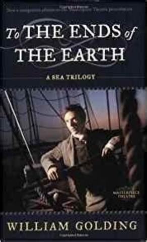 "He published the novel ""The ends of the earth"