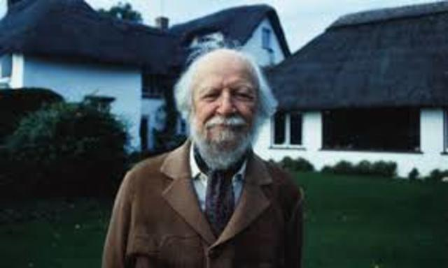 Death Of William Golding