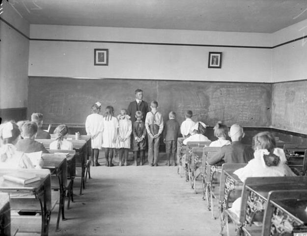 Began Teaching