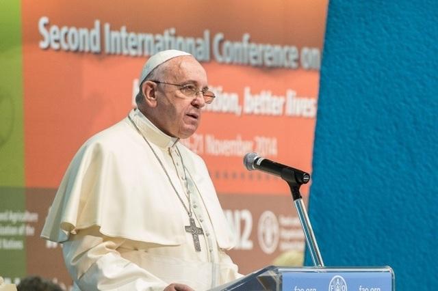 Segunda Conferencia Internacional sobre Nutrición