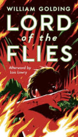 """""""Lord of the Flies"""" was published"""