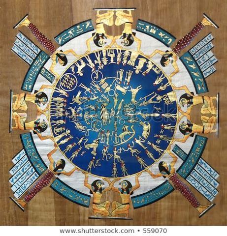 Introducción del Calendario Egipcio