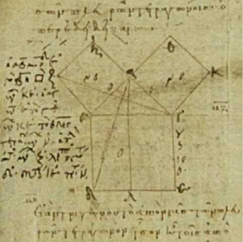 Matemáticas Clásicas Griegas