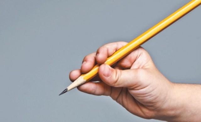 Invención del lápiz de grafito
