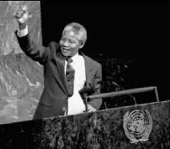 Mandela y todos nosotros