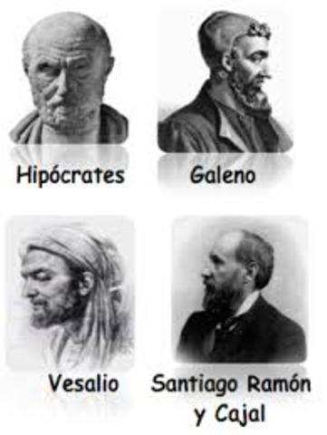 Autores Antigua Grecia