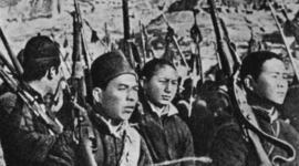 Causes of the Chinese Civil War timeline