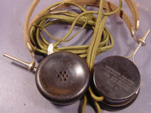 Invención de los audífonos