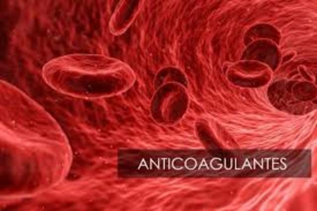 Anticuagulante