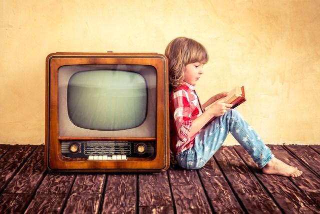 Patente del invento de la televisión
