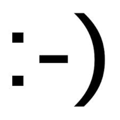 Primer Emoticono
