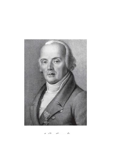Johann Peter Franck.