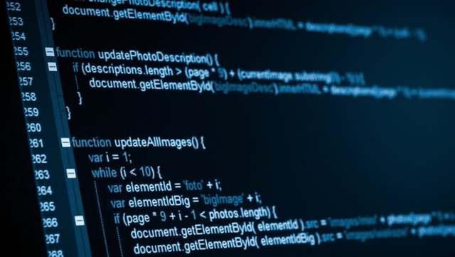 Algorithmic Programming Introduced