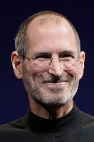 Steve Jobs