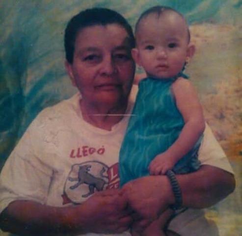 La muerte de mi abuela