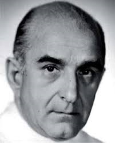Janos Veress