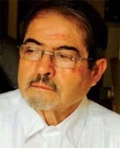 Dr. Leopoldo Gutiérrez Rodríguez