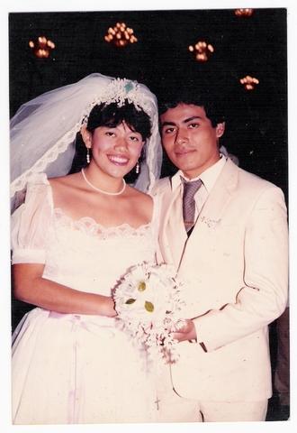 Mi gran boda a los 16