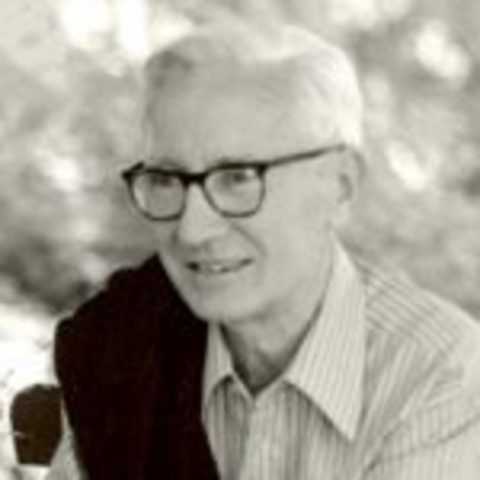 Nikolaas Tinbergen