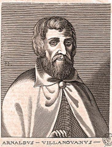 Dr. Arnau de Vilanova