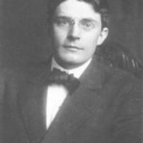 J.B. Watson
