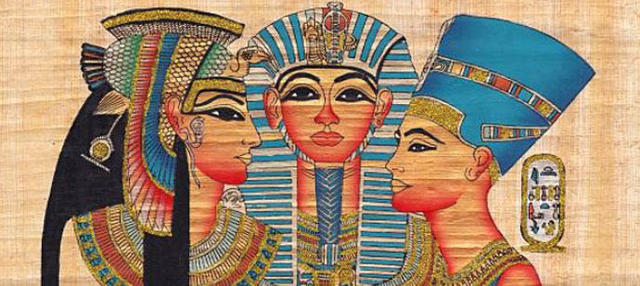 Estado Egipcio