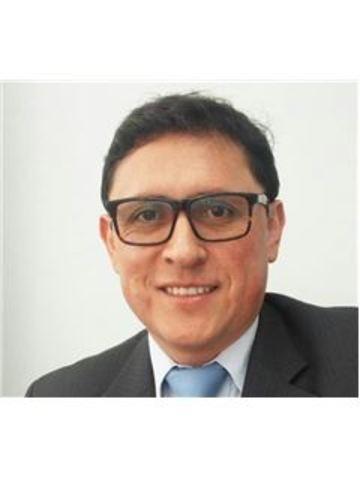Gustavo Parra