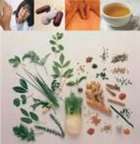 Medicina Complementaria Y Alternativa