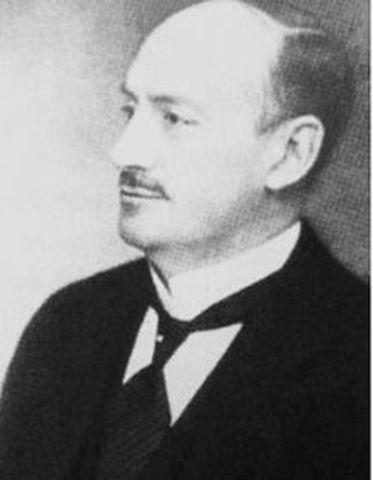 Dr. Hans Christian Jacobaeus