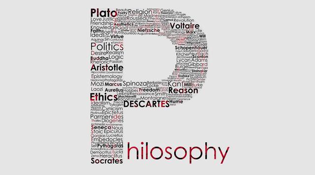 """Publicación del libro """"Philosophy"""""""