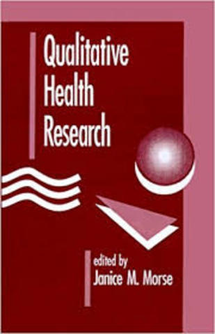 Se publica por primera vez una revista centrada en la difusión de la investigación cualitativa