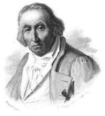 Joseph Marie Jacquard.