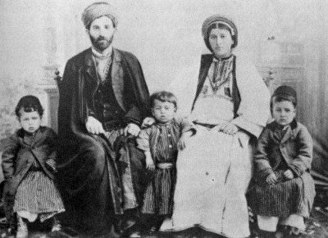 Familia según Durkheim